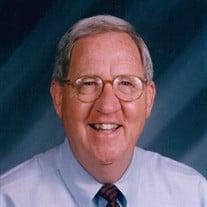 Jack Smith Harrison