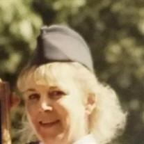 Pamela Sue Arthur Williams