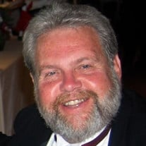 Robert Joseph Bilbrough