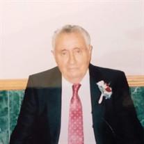 Mike Apodaca