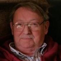 Larry Donaldson