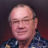 Elwood Heinsohn Jr.