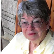 Dorothy Ann Straley