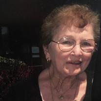 Irene  M. Bumstead