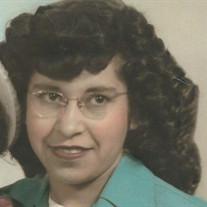 Antonia G. Lopez