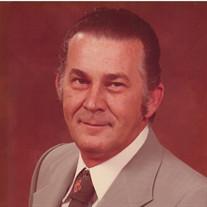 Simmie Blease Stivender Jr