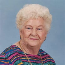 Pauline Jane Posey