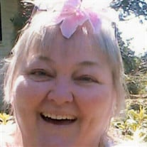 Mrs Sharon Styron Caver