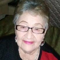 Mrs. Rosa Diaz