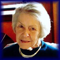 Anna Lee Ellis, 88, of Roger Springs Lake, TN