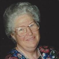 Jimmie Faye Strickland