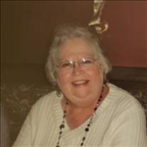 Sharon Louise Fair