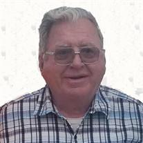 Thomas L. Comstock