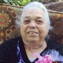 Mary Katherine Haynes Petty
