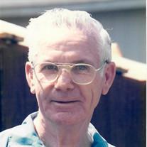 Mr. James Delbert Runyan