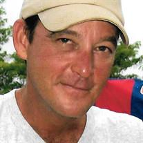 Pat Lauderdale