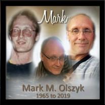 Mark Olszyk