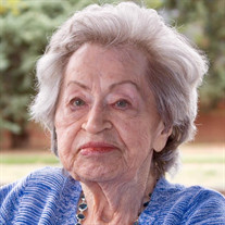 Ruby Anna Iona Strauser