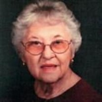"Margaret ""June"" A. Carrillo"