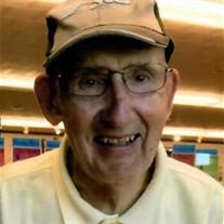Donald E. Stevens