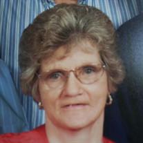 Nora Louise Leonard