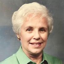 Jane Clarke Morrow