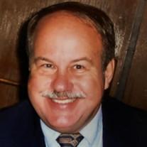 Ralph Edward Woods