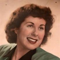 Mary Margaret Murphy Platt