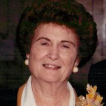 Ruth Lynn Jones