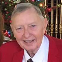 Sam B. Cecil Sr.