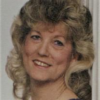 """Mary Jane """"Janie"""" Tipton"""