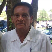 Pedro LaBoy-Arruffat