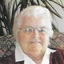 Joyce Ellen Bailey