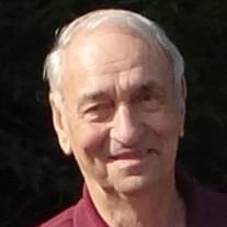 Ronald B. Davis