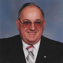 Paul D. Rittle