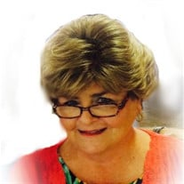 Deborah Lynn Keller