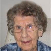 Anna Mae Leuschen