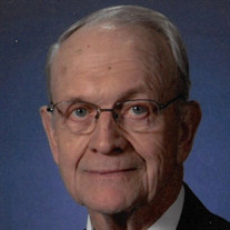 Arnold V.  Iffert