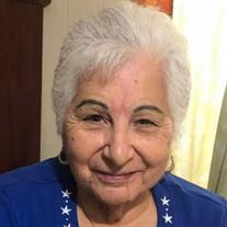Elvira  O. Barrera