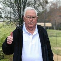James A. Merryman of Finger, TN