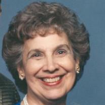 Charlotte Kay Magee