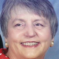Mrs.  Mary Ann Gartman