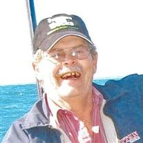 Danny Wayne Burton