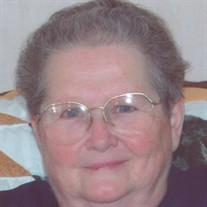 Margaret Delia Webster Allen