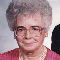 Joyce Irene Payne