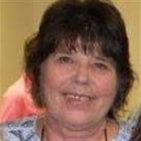 """Judith """"Judy"""" Morgan  Penton"""