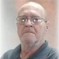 Donny Lynn Price of Michie, TN