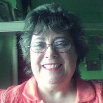 Deborah Kaye Taylor