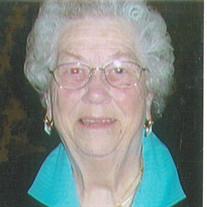 Eva Cully Baird