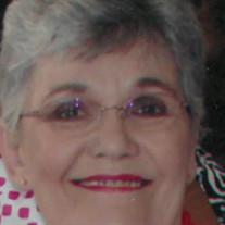 "Patricia ""Patsy"" Primeaux"